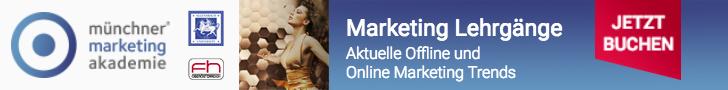 Münchner Marketing Akademie