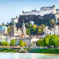 Standort Salzburg