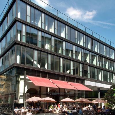 Excellent Business Center München Maximilianstraße