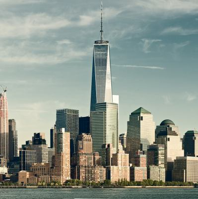 Standort New York