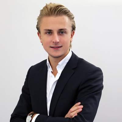 Daniel Claessen