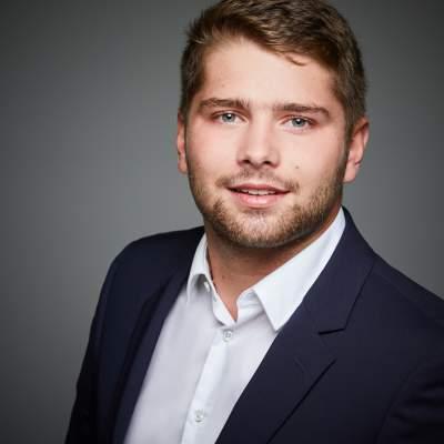 Daniel Meiser