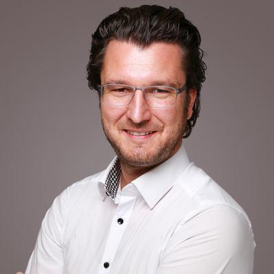 Florian Frech
