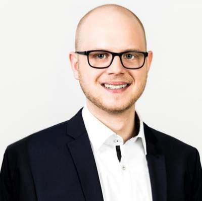 Markus Krech