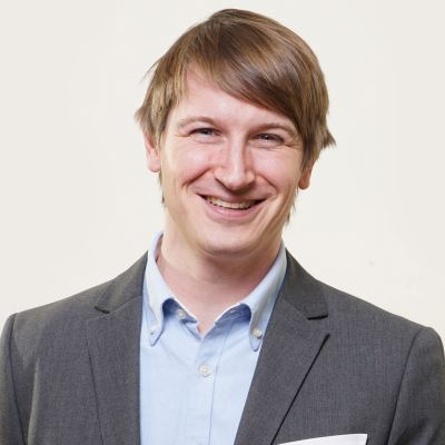 Michael Netsch