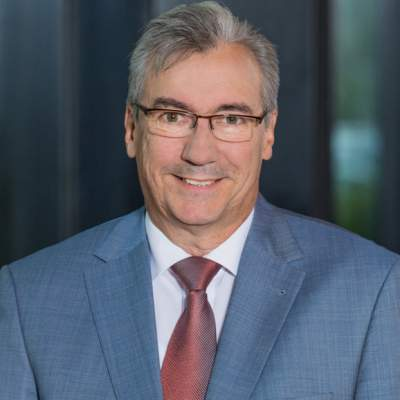 Ralph Erik Hartleben