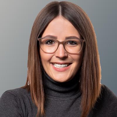 Sarah Faulhaber