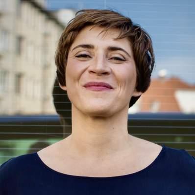 Susanne Plassmann
