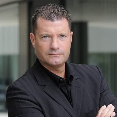 Volker Lorenz Beckert
