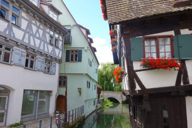 Standort Ulm